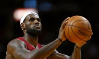 Top Ten NBA Players by Tier