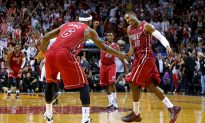 Four NBA Title Contenders