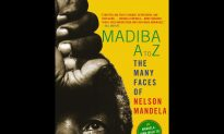 The Book Behind the Mandela Biopic