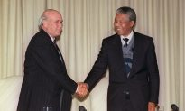 Mandela, Man of Great Achievements