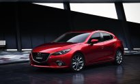 2014 AJAC Canadian Car of the Year Winners Announced