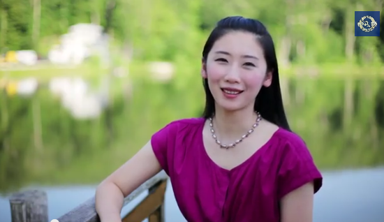 Dancer Profile: Michelle Ren