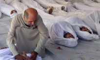 Top 20 Stories —No. 9: Chemical Weapons Deadline Looms as Civil War Rages in Syria