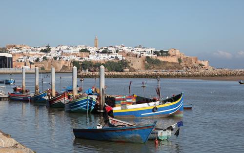 Rabat, Morocco. (Shutterstock*)