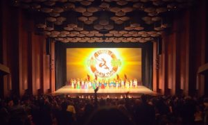 Shen Yun Shows Depth of Chinese History, Says National Institute Director