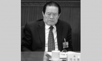 Luck Has Run Out for Zhou Yongkang, China's Former Security Tsar