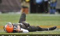 Top 20 Stories of 2013 – No. 19: How Concussions Are Shaping Sports