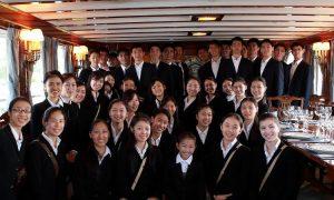 Shen Yun's Triumphant Return to Washington