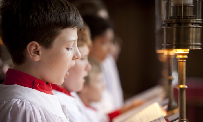 The Temple Church Choir (Patrick Allen, OperaOmnia.co.uk)