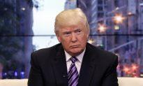 Dominant in Polls, Donald Trump Still Sniping at Rivals