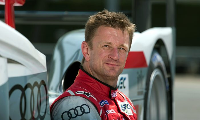 Allan McNish has announced his retirement from racing after a very successful 24-year career which culminated with his third Le Mans win and his first World Driver's Championship in 2013. (audi-motorsport.info)