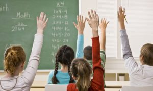 US Lags Behind China on Student Math Skills, PISA Results