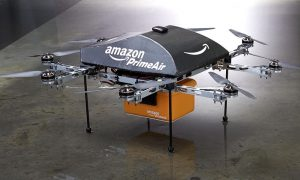 Amazon Delivery Drones: Amazon Announces Prime Air Service (+Video)