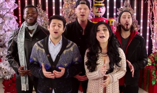(YouTube/PTXOfficial)