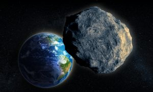 5 Asteroids That Nearly Hit Earth