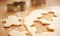 Recipe for Lemon-Glazed Butter Cookies