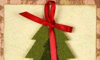3 Green Holiday Greeting Card Ideas—Cut the Waste, Keep the Thought