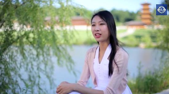 Dancer Profile: Chelsea Cai