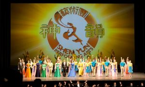 Shen Yun Speaks to the Soul