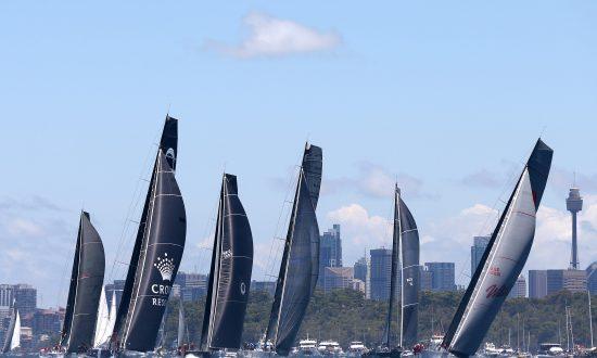 Melbourne-Davenport Yacht Race Starts This Sunday