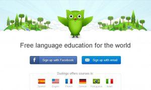 Duolingo App of the Year: New Language App Wins Apple Award