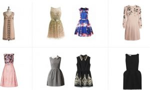 Tips for Choosing a Dress for New Year's Eve, Holidays