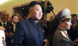 Kim Jong Un, North Korea May be Planning 4th Nuclear Test: Report