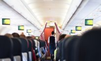 What Does it Mean When a Flight Attendant 'Dusts Crops'?