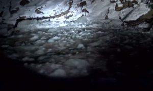Golden, Colorado: Evacuations Ordered After Ice Dam Breaks Near Idaho Springs