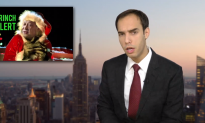 China Uncensored: Christmas in China
