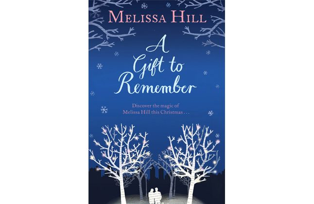 'A Gift to Remember' by Melissa Hill (Simon & Schuster UK)