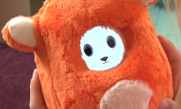 A Smart Toy That Can Talk, Play, and Tell Stories to Children: Ubooly