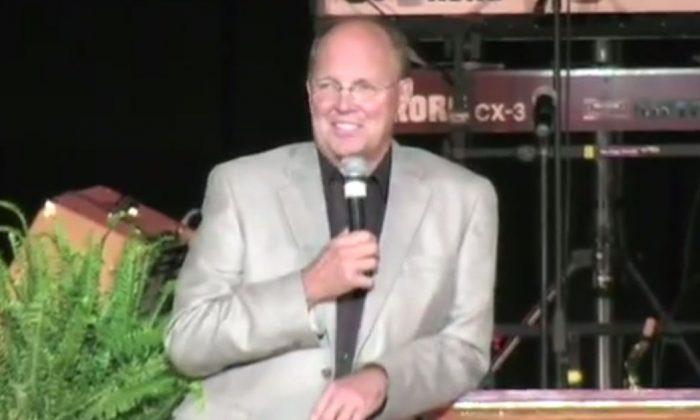 Neal Boortz (YouTube screenshot)
