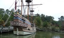 Virginia's Historic Triangle: Jamestown, Colonial Williamsburg, and Yorktown