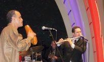 Straight Talk with Latin Jazz Flute Player Carlos Jimenez