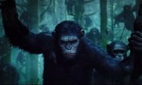 Dawn of the Planet of the Apes: Teaser Trailer Indicates War Between Humans, Apes