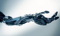 5 Amazing Real-Life Robots
