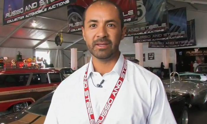 A YouTube screenshot shows Roger Rodas.