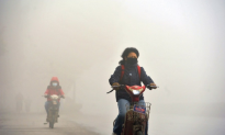 '5 Surprising Benefits from China's Haze?' Very Surprising Indeed