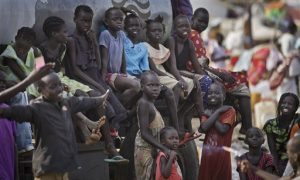 UNICEF: 129 Children Killed in South Sudan Fighting in May