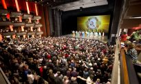 Shen Yun Returns to Canada