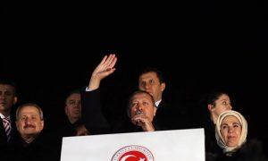Turkey: Erdogan Reshuffles Cabinet Following Resignations Linked to Corruption