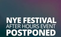 Wet and Wild Sydney: New Year's Eve Party Postponed Just Hours Before Start