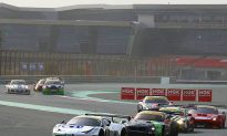 The Dunlop Dubai 24 Halfway: The Mighty Are Fallen