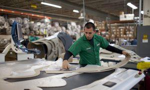 NAFTA Turns 20, Still Controversial