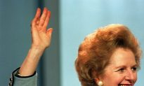 Reflecting on the Stumbles of Mrs. Thatcher and 689