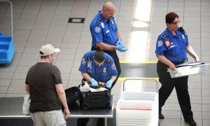 TSA International Alcohol Rules Relaxed Starting January 31