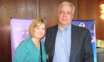 Reviving Traditional Values: Shen Yun Found Wonderful by Portland Couple