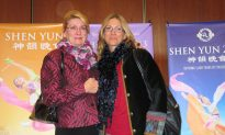 Shen Yun Will 'Lead People Towards These Three Words: Truth, Compassion, Tolerance'