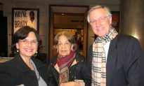 Audience Finds True Beauty in Shen Yun